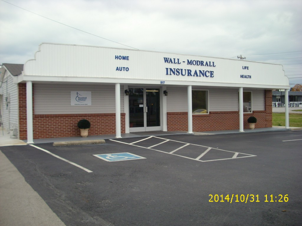 Lawrenceburg Insurance About Us